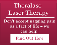 Theralase Laser Therapy